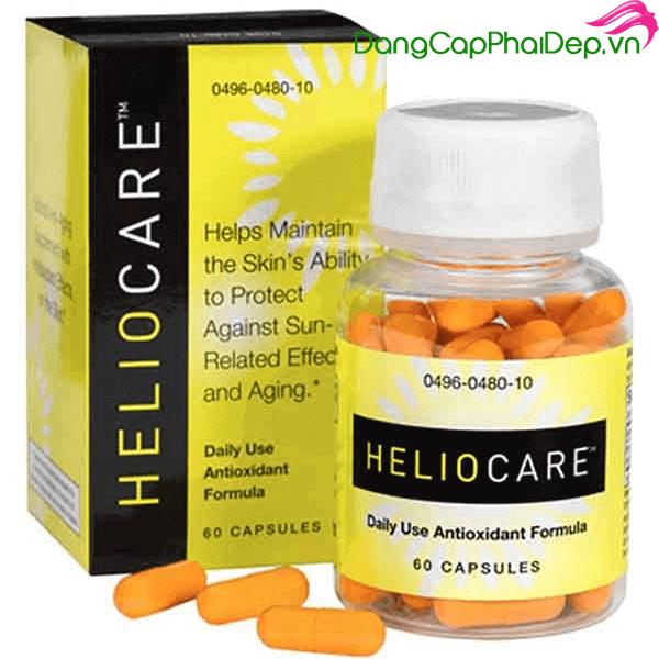 mua viên uống chống nắng Heliocare