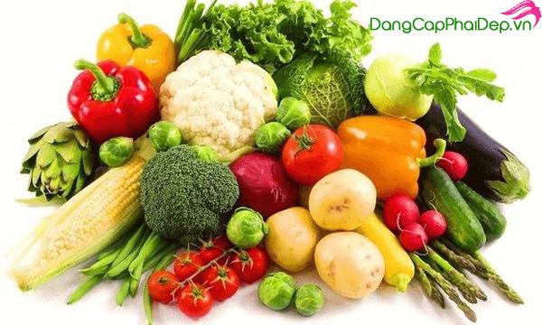Top thực phẩm giúp giảm viêm da hiệu quả, cải thiện sức khỏe mỗi ngày