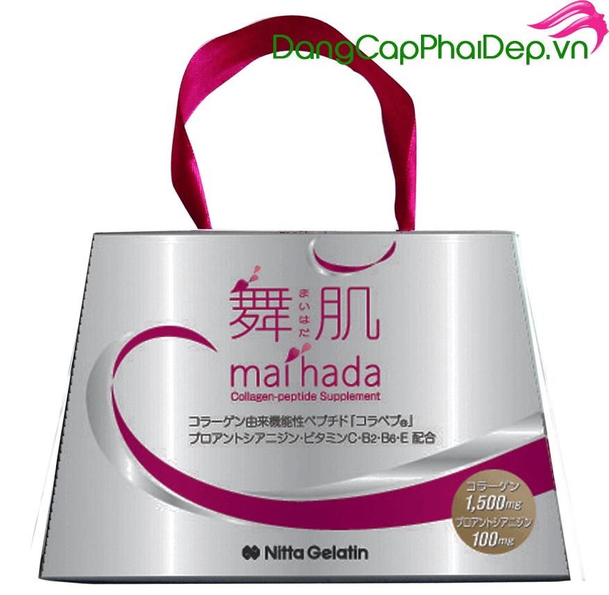 viên uống bổ sung collagen Collagen Maihada