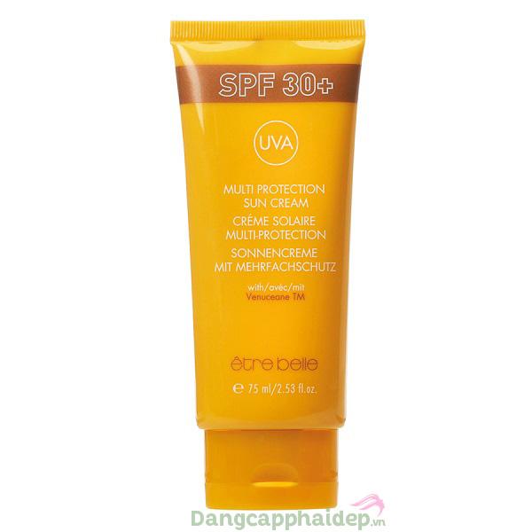 Kem chống nắng dành cho mọi loại da Etre Belle Multi Protection Sun Cream SPF 30