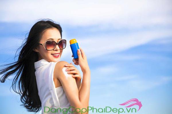 Bạn đã biết ý nghĩa các chỉ số trên kem chống nắng?