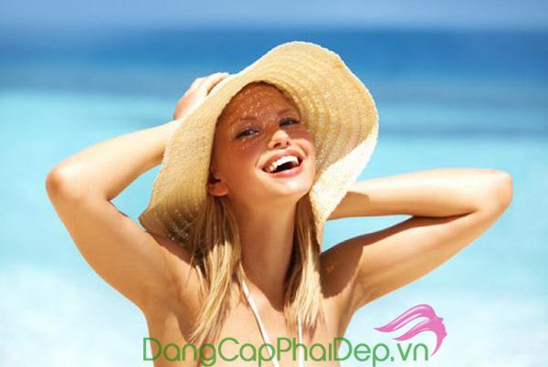 Để bảo vệ da tốt nhất, đừng bỏ qua các lưu ý khi sử dụng kem chống nắng