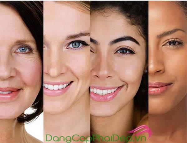Ngăn ngừa da lão hóa, duy trì cơ thể khỏe mạnh mỗi ngày khi sử dụng collagen Nhật Bản