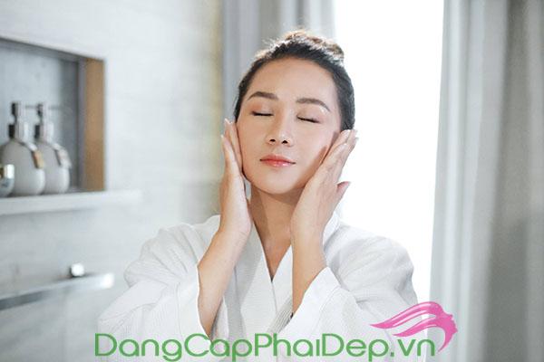 [CHIA SẺ] Cách Rửa Mặt Nâng Cơ Và Tái Tạo Collagen Dưới Da, Bạn Đã Biết Chưa?