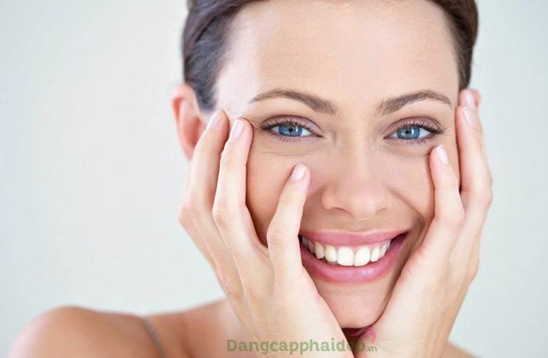 Collagen tươi Nhật an toàn và lành tính hơn nhiều so với collagen thường