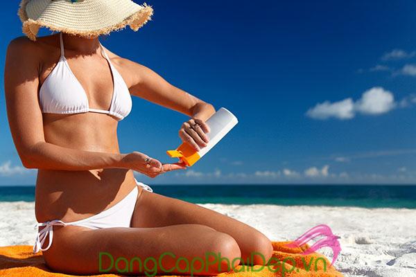 Kem chống nắng Heliocare chính là bí quyết bảo vệ làn da tối ưu trước tia cực tím.