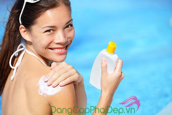 Tùy vào loại da, nhu cầu và điều kiện sinh hoạt để chọn loại kem chống nắng tốt nhất