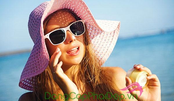 Kem chống nắng vật lý có tốt không?