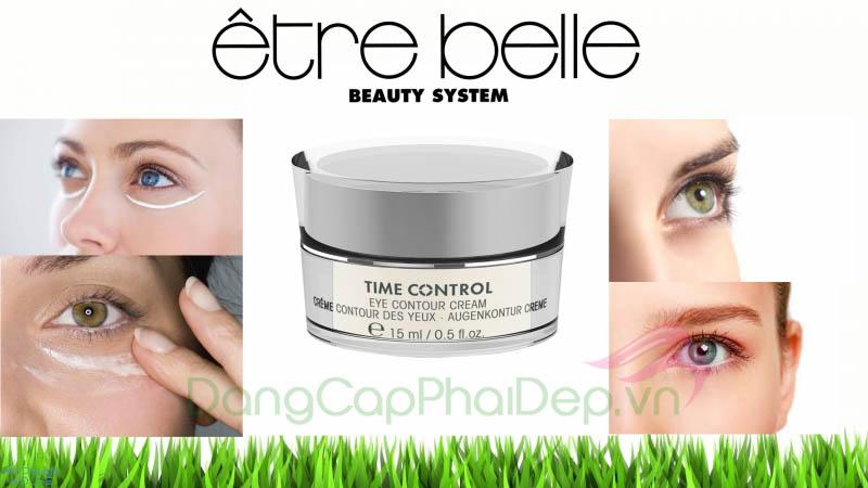 Giảm nếp nhăn, làm mờ quầng thâm hiệu quả chỉ với kem chống nhăn mắt Eye Contour Repair Cream.