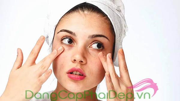 Làm thế nào để tái sinh làn da khô ráp, thiếu ẩm?