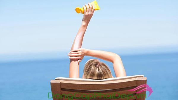 Sản phẩm chống nắng nào tốt, nên tin tưởng sử dụng?