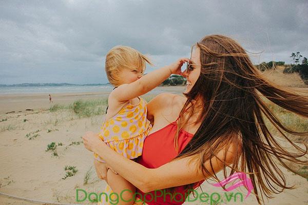 Kem chống nắng vật lý an toàn cho da nhạy cảm và cả làn da trẻ em