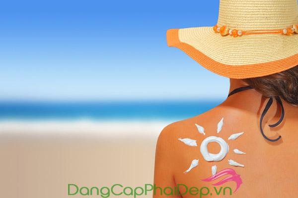 Ưu nhược điểm của kem chống nắng vật lý khi sử dụng