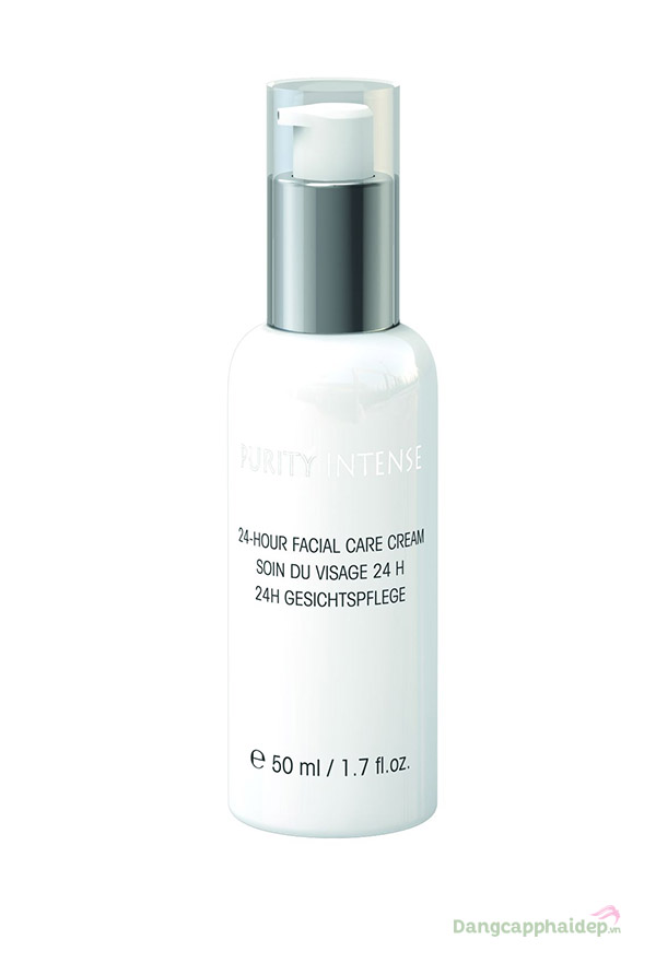 Etre Belle Purity Intense Face Care Cream 50ml - Kem Trị Mụn Ngày Đêm Bán Chạy Số 1 Tại Đức