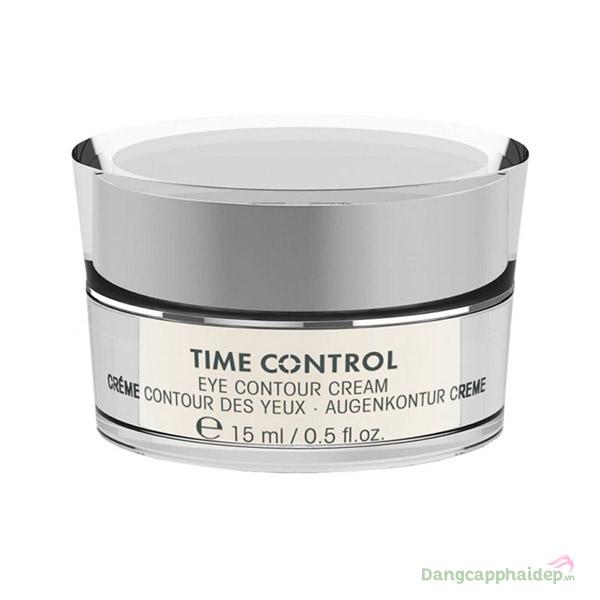 Kem chống nhăn mắt Eye Contour Repair Cream chính là bí quyết duy trì làn vùng mắt tươi trẻ dài lâu.