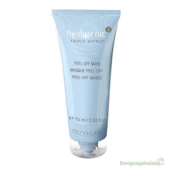 Mặt nạ dưỡng ẩm Etre Belle Hyaluronic Peel Off Mask 75ml được ưa chuộng số 1 tại Đức