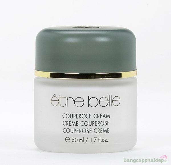 Etre Belle Couperose Cream 50ml – Kem Điều Trị Nhạy Cảm Nằm Trong Top 1 Bán Chạy Tại Đức