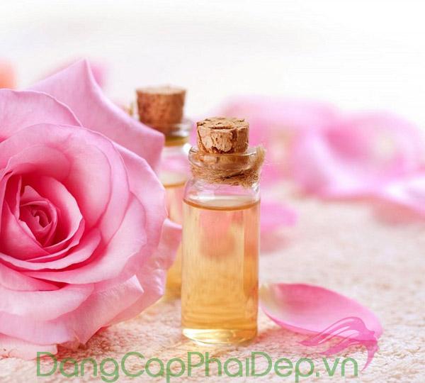 Sản phẩm chiết xuất thành phần tự nhiên, an toàn cho làn da.