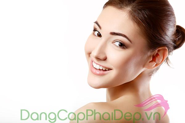 Trả lại bề mặt da căng mịn, không sẹo thâm mụn khi sử dụng kem trị mụn ngày đêm Face Care Cream.