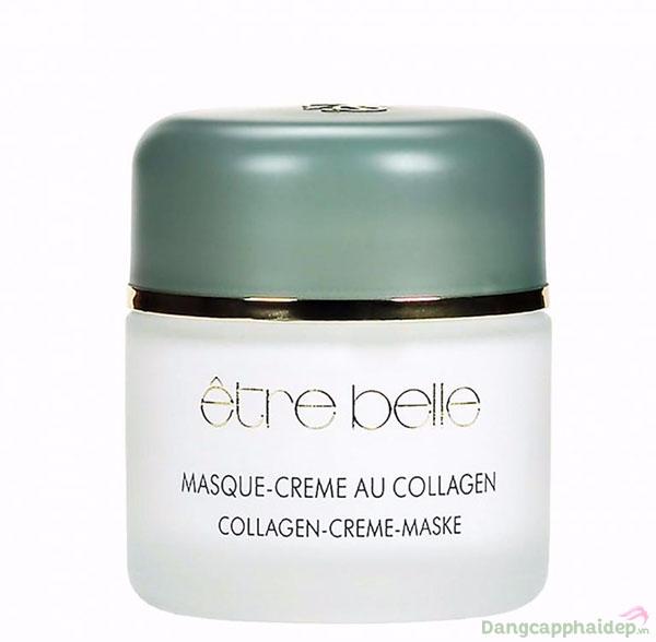 Mặt nạ kem Etre Belle Collagen Cream Mask