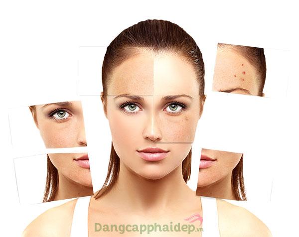 """Chính nguồn thành phần là """"bí quyết"""" giúp sản phẩm phát huy khả năng làm trắng da và bảo vệ da tối ưu trước tia cực tím."""