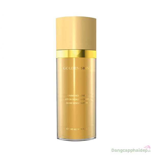 Nước cân bằng da Etre Belle Golden Skin Caviar Face Lotion.