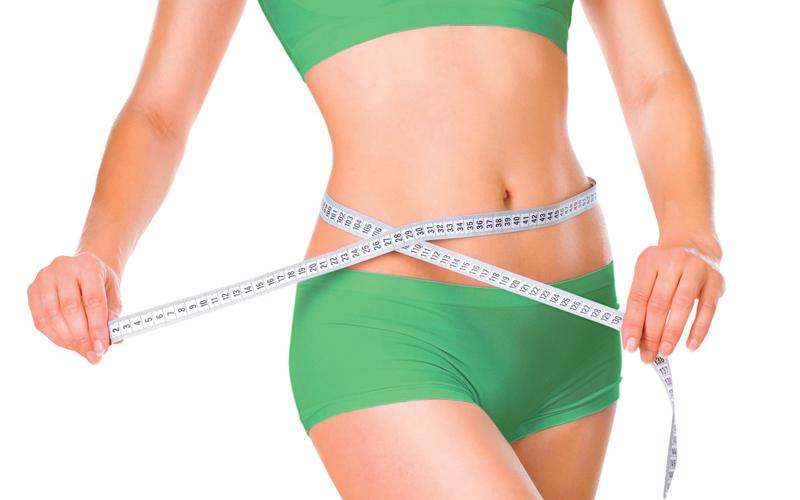 Tảo biển có tác dụng chống béo phì, hỗ trợ quá trình giảm cân.