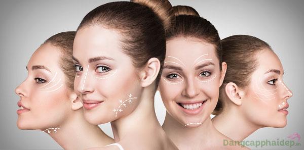 Skinvision Night Cream mang lại hiệu quả chống nhăn, làm săn chắc da và dưỡng da sáng khỏe tự nhiên chỉ sau 4 tuần.