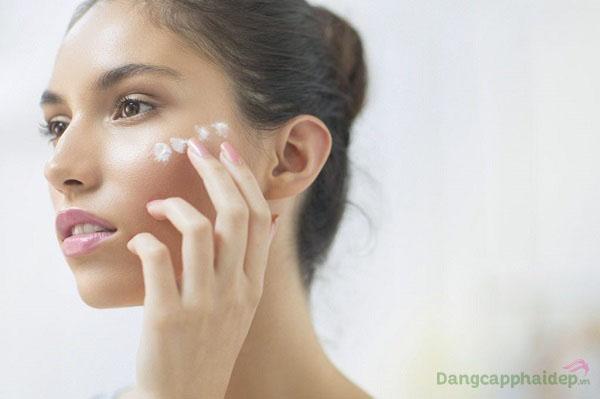 Chi tiết cách sử dụng kem đêm chống lão hóa Skinvision Night Cream đạt hiệu quả tốt nhất.