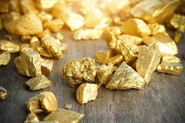 Vàng giúp tăng cường sức sống và bảo vệ làn da khỏi hiện tượng Oxy hóa do stress, môi trường