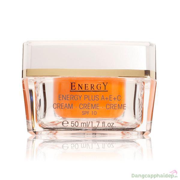 Kem dưỡng trắng da, nâng cơ Etre Belle Energy Plus ACE Cream bán chạy số 1 tại Đức