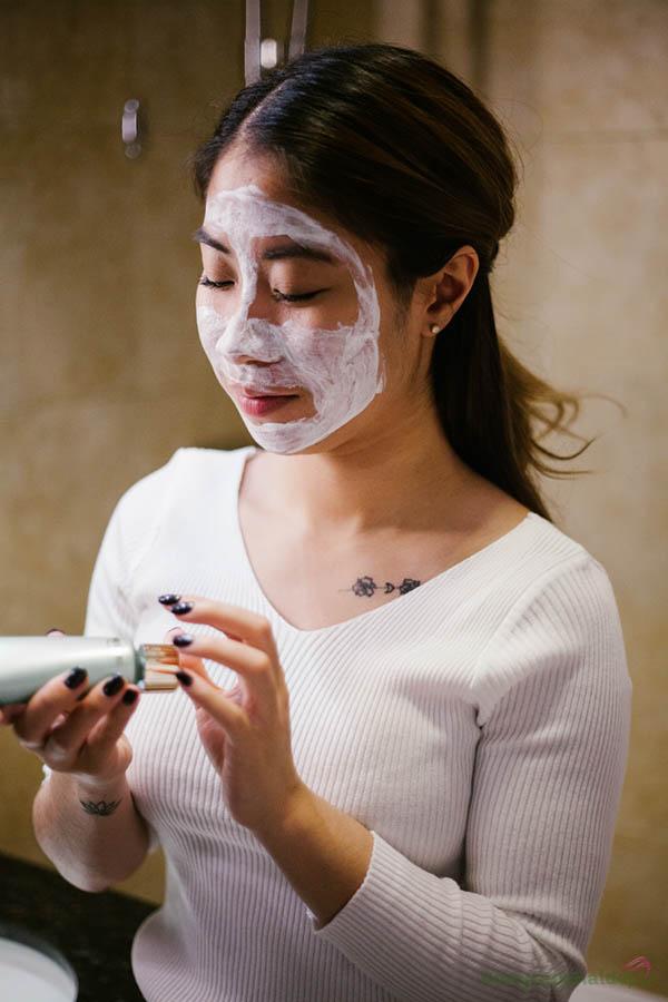 Lưu ý cách sử dụng mặt nạ để đạt hiệu quả chăm sóc da mặt tốt nhất