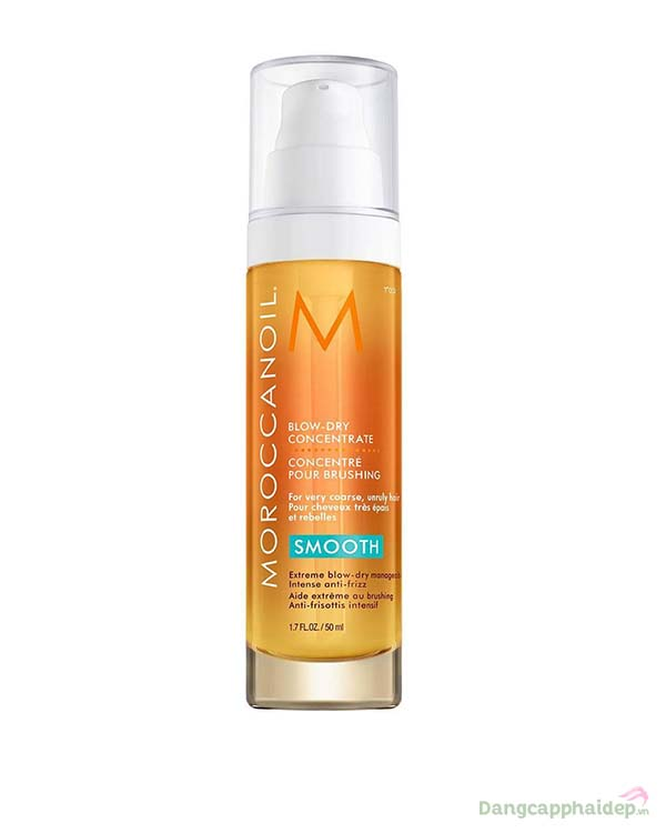 Tinh dầu sấy tóc Moroccanoil Blowdry Concentrate
