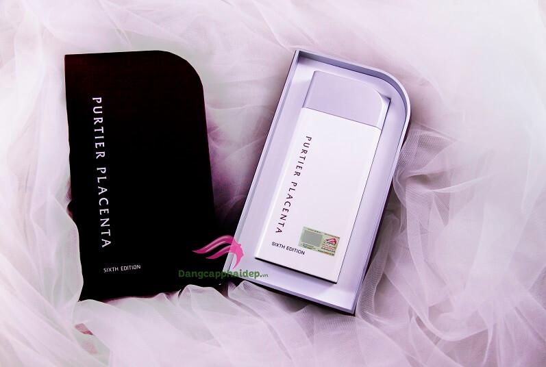"""Nhau thai hươu Purtier Placenta Sixth Edition """"phiên bản 6"""""""