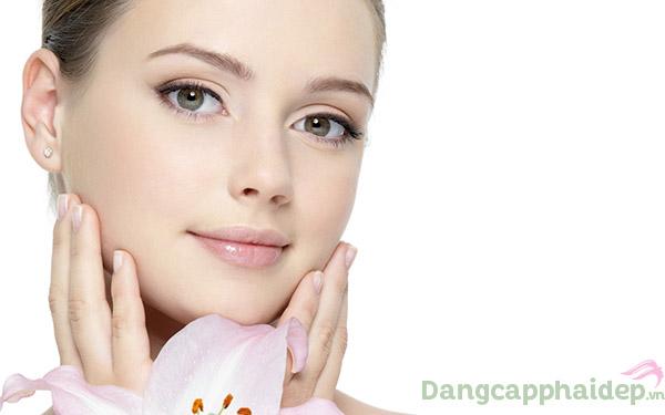 Làn da căng sáng, láng mịn và trẻ trung khi sử dụng Skincode Extra Gentle Skin Resurfacing Cream thường xuyên
