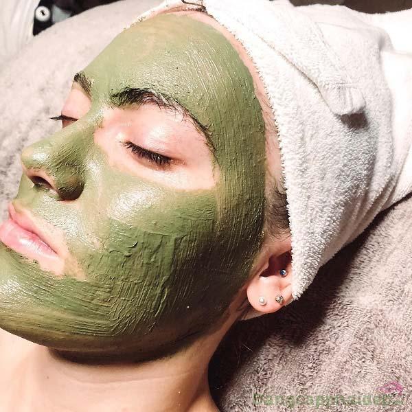 Sử dụng mặt nạ từ 3 - 5 lần/tuần hoặc khi cần thiết
