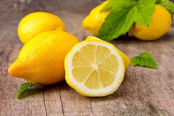Chứa hợp chất vitamin C & E giúp chống lão hóa, nâng cơ và trẻ hóa da hiệu quả.