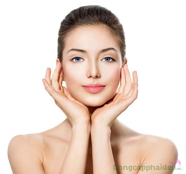 Giúp da thư giãn, săn chắc và rạng rỡ chỉ với bước đắp mặt nạ I Mask Firming Transformation Mask
