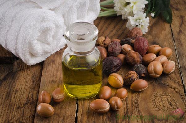 Tinh dầu hạt kukui