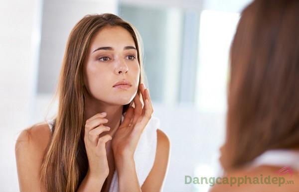 Pearl Cleansing Mousse dành cho những ai có làn da xạm màu, cần làm sạch sâu da và dưỡng da trắng sáng tự nhiên...