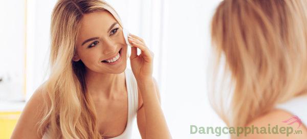 Sữa rửa mặt trẻ hóa da Image MD Restoring Facial Cleanser – Bước chăm sóc đầu tiên để có được làn da hoàn hảo