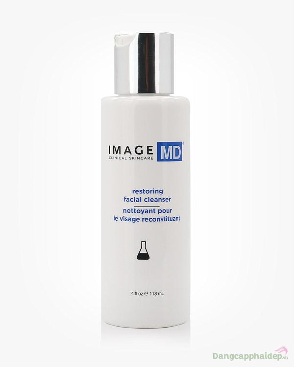 Image MD Restoring Facial Cleanser – Sữa Rửa Mặt Trẻ Hóa Da Của Mỹ