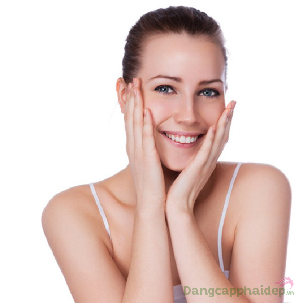 Être Belle Detox Anti Stress Ampoule giúp thải độc da, chống lão hóa hiệu quả nhờ chứa những thành phần ưu việt