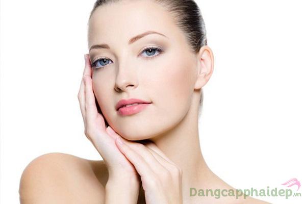 Detox Anti Stress Ampoule làm thư giãn da tức thì, giúp lọc sạch bụi bẩn, độc tố tồn đọng