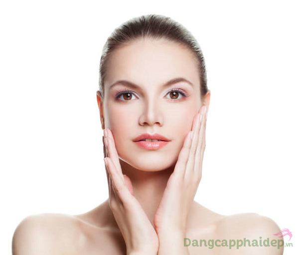 Xóa mờ nếp nhăn, cải thiện làn da căng sáng trẻ trung chỉ với tinh chất trẻ hóa da Hyaluron Filler Ampoule