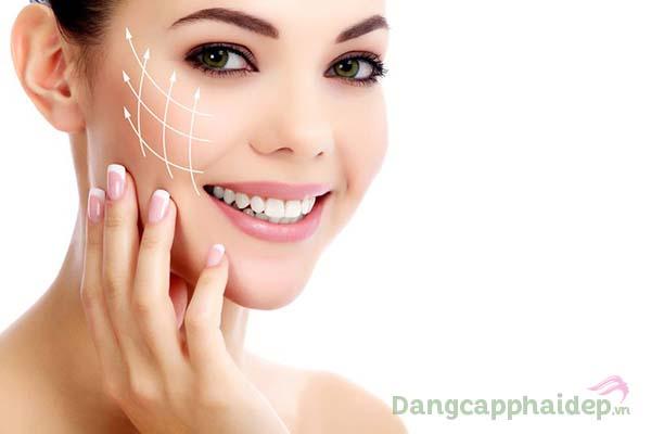 Nâng tầm nhan sắc phái đẹp lên tầm cao mới nhờ kem dưỡng chống lão hóa ban đêm Dr Spiller Vitamin A Night Cream