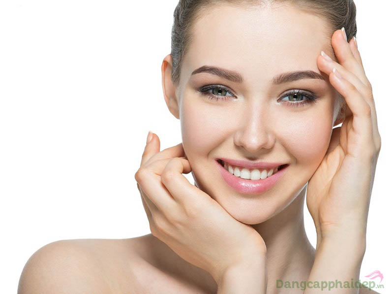 Là phẳng nếp nhăn, dưỡng da căng mượt và tươi trẻ chỉ với Skincode Cellular Power Concentrate