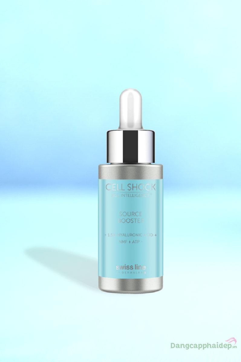 Acid Hyaluronic là 1 trong những thành phần tiêu biểu trong sản phẩm giúp làm giảm nếp nhăn trên mặt nhanh chóng