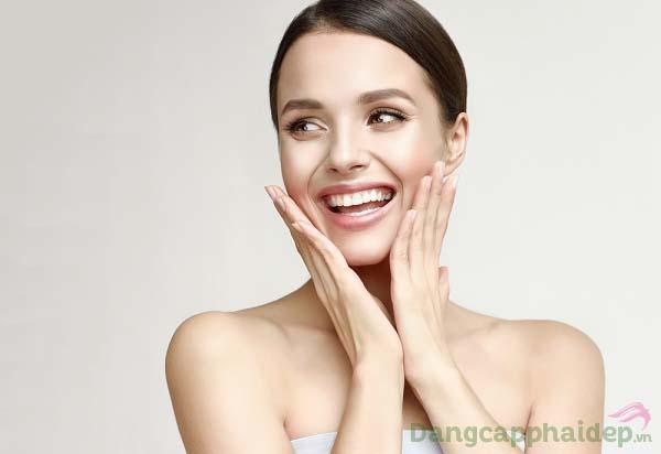 Làm sáng vết sẹo và làm mờ sẹo hiệu quả với gel trị sẹo Image MD Restoring Post Treatment Scar Gel