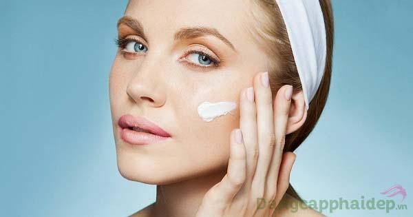 Để đạt hiệu quả tốt nhất khi sử dụng, hãy chú ý đến cách dùng Image MD Restoring Retinol Crème